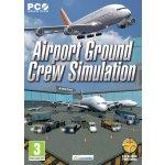 Airport Ground Crew Simulation