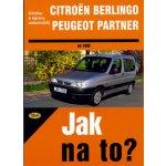 Citroën Berlingo / Peugeot Partner, od 1998, č. 77 - Hans-Rüdiger Etzold