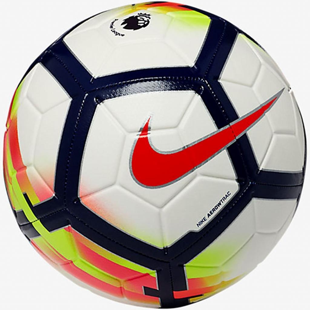 b63da924bfd78 Futbalové lopty Nike - Heureka.sk