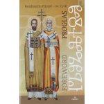 Proglas - Konštatýn Filozof sv. Cyril; Edita a Johana Ambrušovi