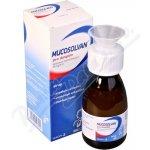 Mucosolvan sir.1 x 100 ml/600mg