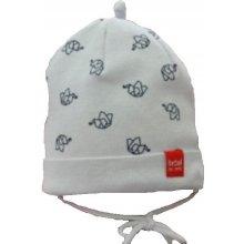 Detské čiapky biela - Heureka.sk 15f7517d3fa