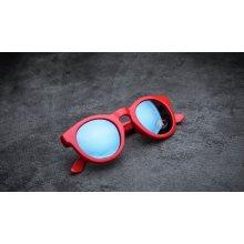 Vans Lolligagger Sunglasses Tomato