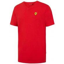 Ferrari V-neck red F1 Team 2016