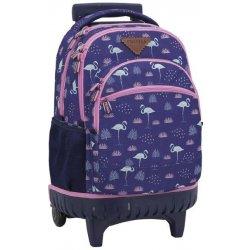 9a20bc129e Sportandem taška na kolieskach Flamingo od 69