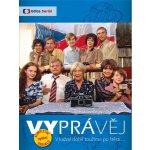 TV SERIAL: VYPRAVEJ KOMPLET DVD