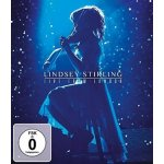 STIRLING LINDSEY: LIVE FROM LONDON, Blu-Ray