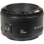 Canon 50mm f/1,8 II