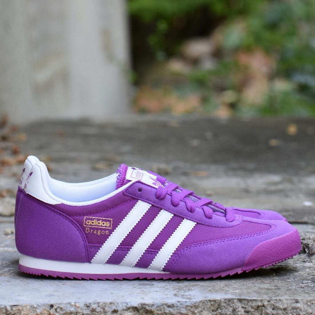 22cf65a9093b0 Filtrovanie ponúk Adidas Dragon Cf C fialová - Heureka.sk
