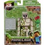 Minecraft Sammelfigur Eisengolem