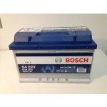 Bosch S4 12V 72Ah 680A, 0 092 S40 070