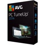 AVG PC Tuneup pro 5 PC, 2 roky