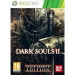 Dark Souls 2 (Black Armour Edition)