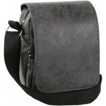 Mercucio koženková taška na rameno 9037
