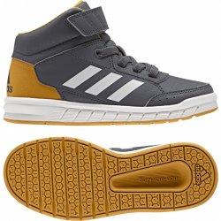 Adidas Altasport Mid El I sivá