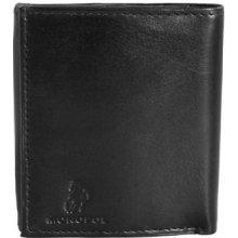 Peňaženka MONOPOL so skrytým vreckom b7e0bf6f527
