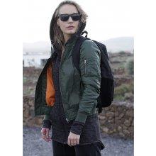 Urban Classic Dámská bunda Ladies Basic Bomber Jacket