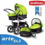 Adbor 2-kombinácia Arte 3x3 2015 29a