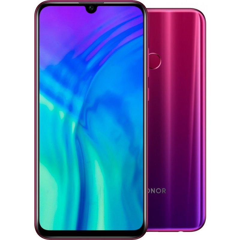 Honor 9 Lite - lacné smartfóny s dobrým fotoaparátom