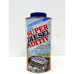 VIF Super Diesel Aditiv ZIMNÝ
