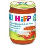 HiPP Polievka BIO Rajčinová s kuracím mäsom 7+ mesiaca 190 g