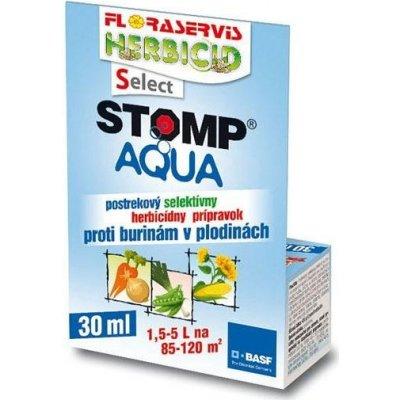 STOMP AQUA selektívny herbicíd 30 ml