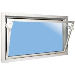 ACO SO IZO okno plastové 40x60cm bílé