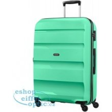 Samsonite Spinner American Tourister 85A1402 BonAir M 4wheels luggage, green mint 85A-14-002