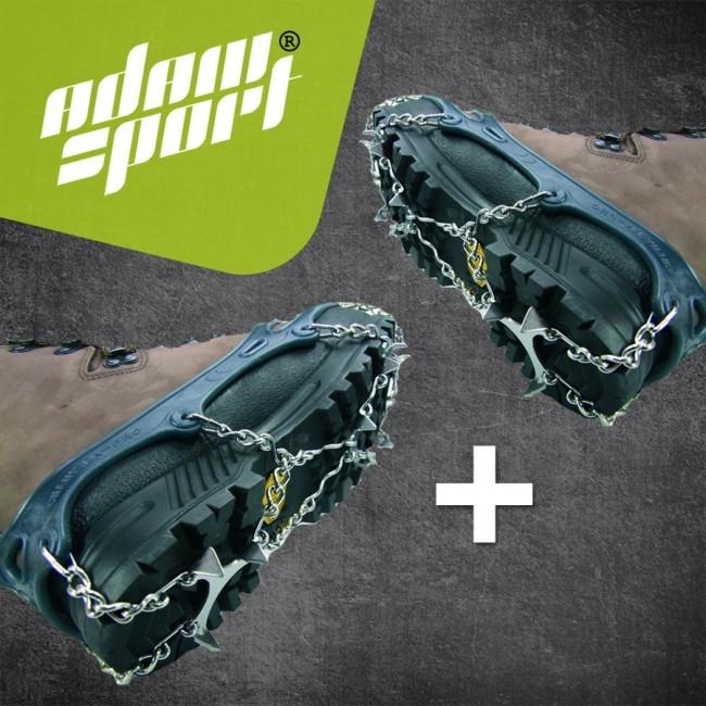 Snowline Chainsen Pro alternatívy - Heureka.sk 0c2398c7101