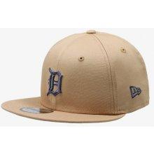 50ef7d5060e New Era čiapka League Essential 9fifty Detroit Tigers Camel  Muži