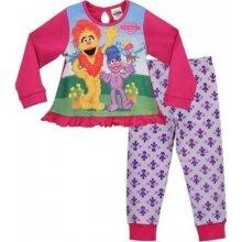 Disney detské pyžamo Furchester Hotel