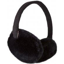 Barts Dámske kožušinové klapky na uši Plush Earmuffs