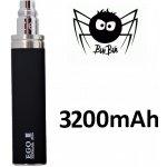 BuiBui GS eGo III batéria čierna 3200mAh
