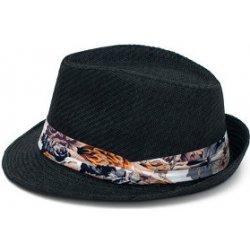 30a342857 Art of Polo Dámsky letný klobúk kvety černácz16154 alternatívy ...