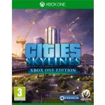 Cities: Skylines (Xbox One Edition)