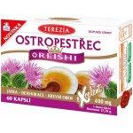 Terezia Company Ostropestrec + Reishi 60 cps.