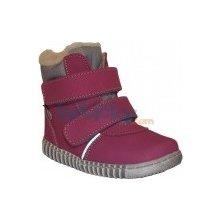 e7b5800acd881 Bose Pegresky 1706 ružová zimná obuv 01
