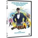 Muž z Ria: , DVD
