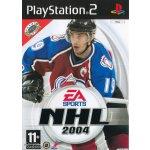 NHL 04