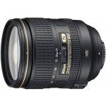 Nikon AF-S 24-120mm f/4G ED VR