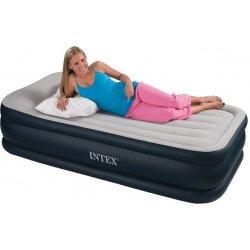 40aa7a4d5c65 Nafukovacia posteľ INTEX Deluxe Pillow Twin alternatívy - Heureka.sk