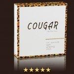 Cougar DeLuxe Pro-Whitening bieliace pásiky na zuby 14 ks