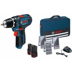 c354a7a2d9c12 Bosch GSR 12V-15 0 615 990 GB0 od 104,90 € - Heureka.sk