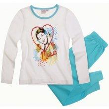 Disney Violetta Pyžamo s dlhým rukávom