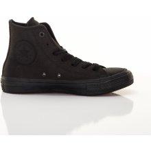 Converse Unisex Tenisky Chuck Taylor All Star II Lux Leather High Top Black 5c27b6ed500