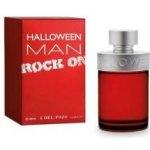 JESUS DEL POZO Halloween Man Rock On toaletná voda 4 ml