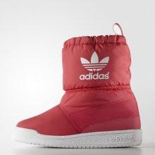 Adidas SLIP ON BOOT I JOY/FTWHT dievčenské
