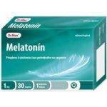 Dr.Max Melatonín 30 kapsúl