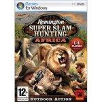 Remington: Super Slam Hunting AFRICA