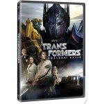 Transformers 5: Poslední rytíř DVD